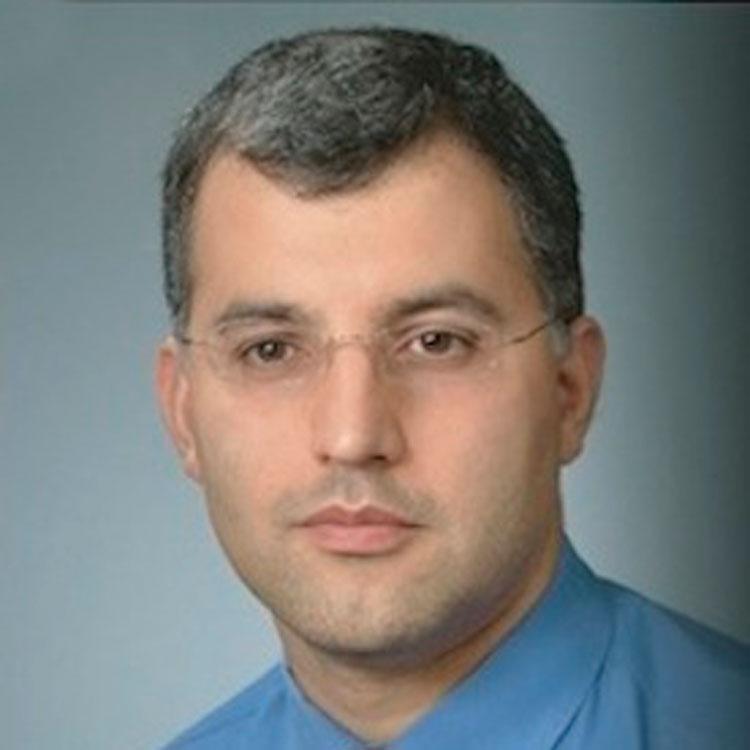 Mehrdad Razavi, MD